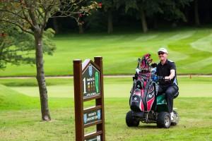 Ian Lloyd Styles and Co Golf Day