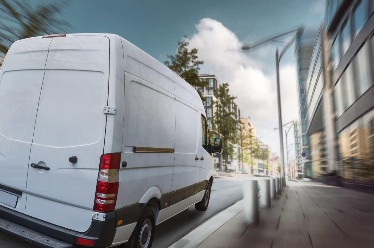 Can I buy a van on HP and still get tax relief